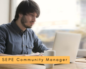 Curso SEPE Community Manager